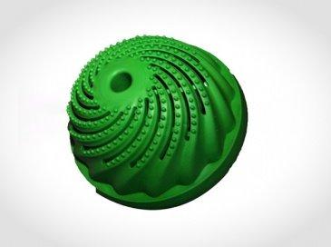כדור אקולוגי למכונת הכביסה – עד 1000 כביסות !  הכדור המקורי של Wellos שיחסוך לכם אלפי שקלים בשנה